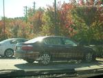 2013 Honda Accord V6 Sedan