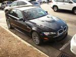 E92 BMW M3 Sedan