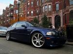 E46 BMW M3 by Dinan