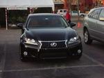 2013 Lexus GS350 Front