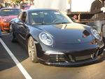 2012/13 Porsche 911 Carrera S