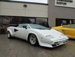 1984 Lamborghini Countach S