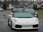 Custom Lamborghini Gallardo