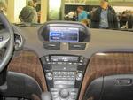 Lexus Ct-200h interior