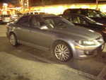 Mazdaspeed6 Grand Touring
