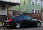 My Neighbor's 2006 BMW 645Ci