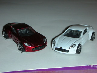 Hotwheels And Matchbox Cars 004