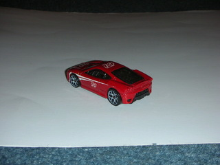 Hotwheels And Matchbox Cars 007