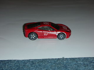 Hotwheels And Matchbox Cars 013