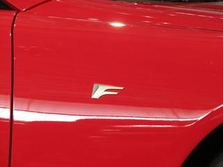 """2013 Lexus LFA """"F"""""""