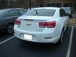 Car Spottings 2 28 13 002