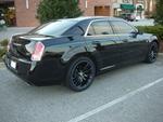 2012 Chrysler 300 MOPAR