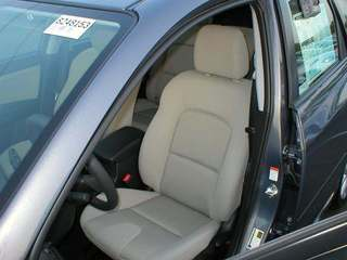 2008 Mazda Mazda3 S