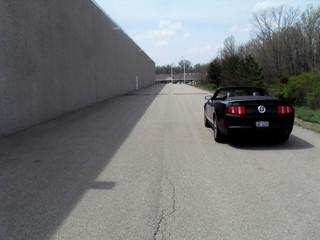 2010 Convertible Mustang Jpg File