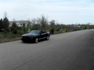 2010 Mustang Convertible Front Jpg File