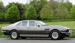 1974 Aston Martin Lagonda 690