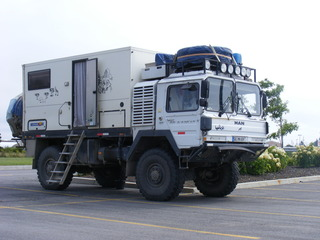 Ultimate Camper