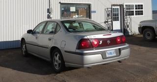 2004 Impala
