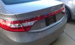 Hyundai Azera Rear