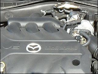 M6 Engine