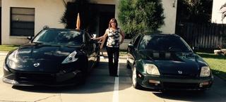 My Cars 4 30 15