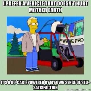 Car Simpsons Ebj