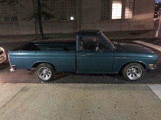 Datsun B1600 Pick-Up