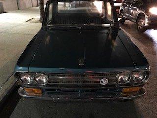 Datsun Pick Up6