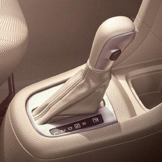 Automatic Gear Shift - Ertiga