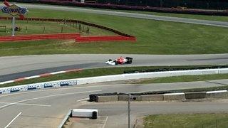 Dallara-Honda 01