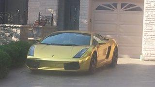 Lamborghini Guillardo