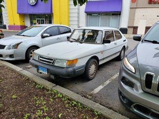 Little Saab