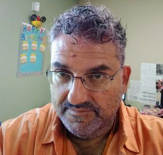 Paul Landerman Gay Jew