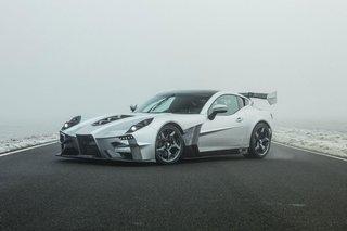 GT Supercar?
