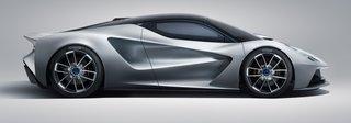 GT new car