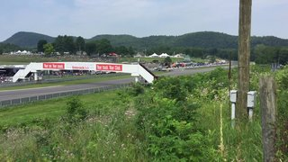 Lime Rock Park July 2017 IMSA weekend