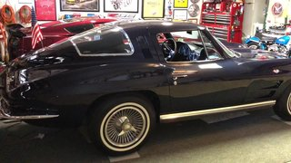 17 Z06 64 Sting Ray 16 Deluxe 67 XLCH
