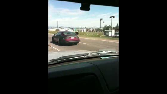 Mercedes CLS Mules