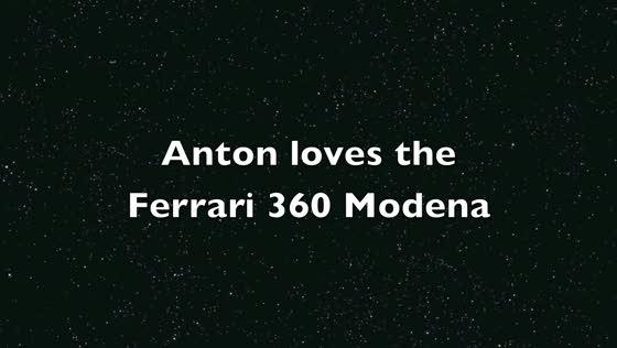 360 Modena