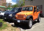 Jeep Scrambler - First in the NorthEast - DREAM TOYZ AUTO CUSTOMS