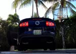 Ford Mustang GT Exhaust