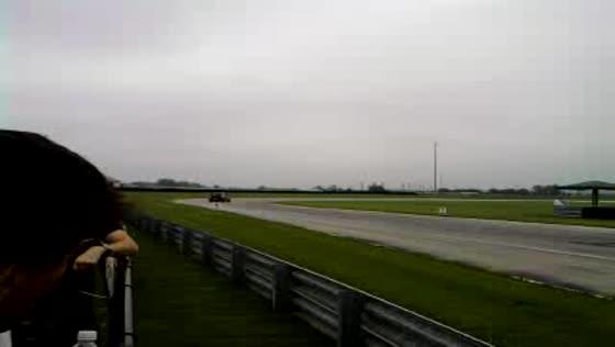 Track Day 1 @ Autobahn in Joliet, IL