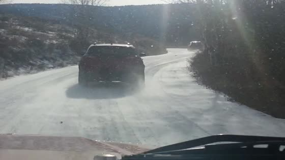 The best way to test the new 2014 Jeep Cherokee...off-roading