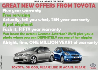 Spad Toyota Offers