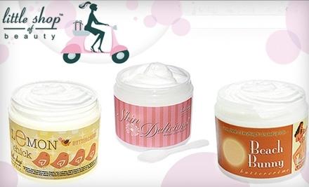 Little Shop Of Beauty  Inc