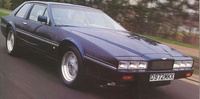 1987 Aston Martin Lagonda Pic 603 Tmb