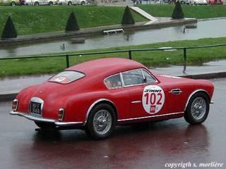 1952 Siata Daina Sl Sport 02 M