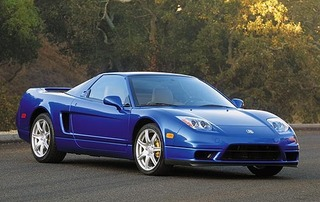 2004 Acura Nsx 2 Dr Std Coupe Pic 49406