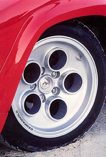 1121034 Wheel