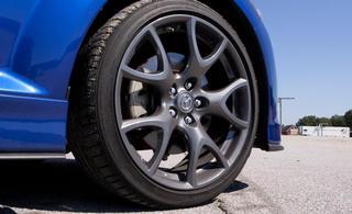 Rx8 Wheel